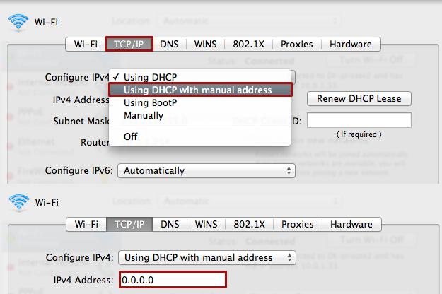 Aperçus de Free Hide IP