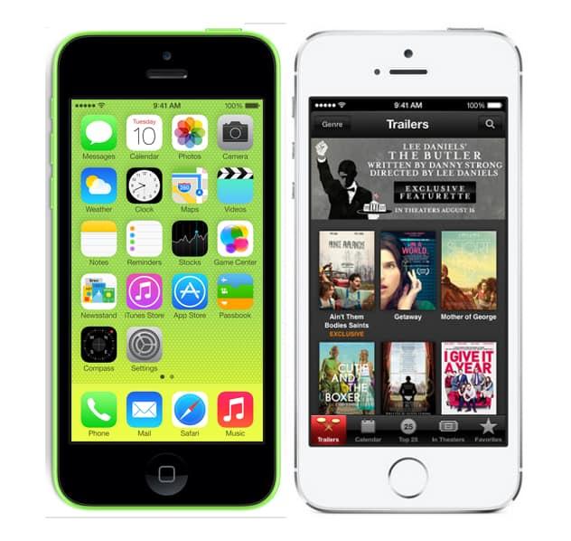 Apple Etudiant Iphone