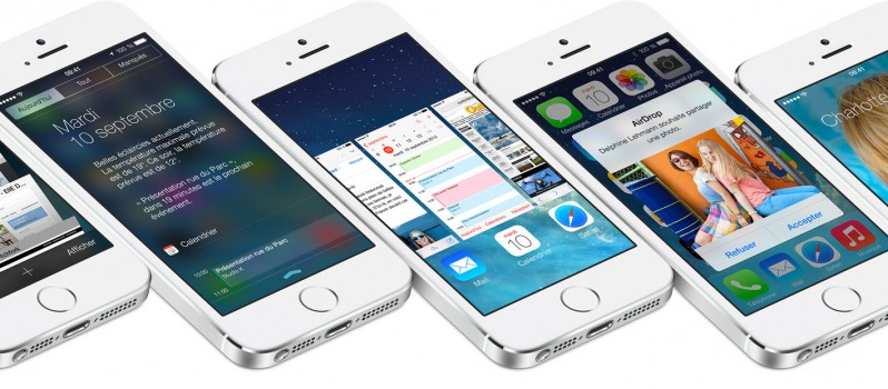 iOS 7.0.6 : Comblez la faille SSL