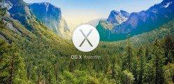 Comment installer OSX Yosemite ?