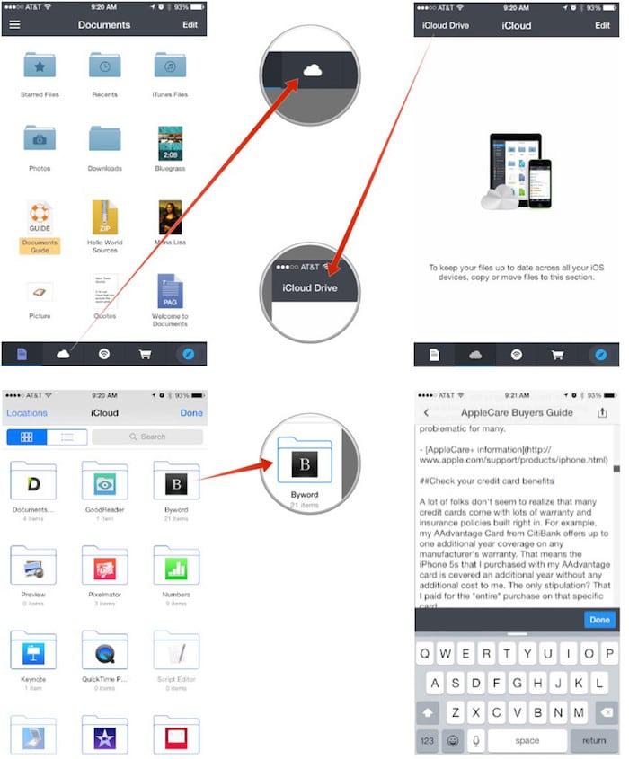 Comment Restaurer Son Iphone Depuis Icloud