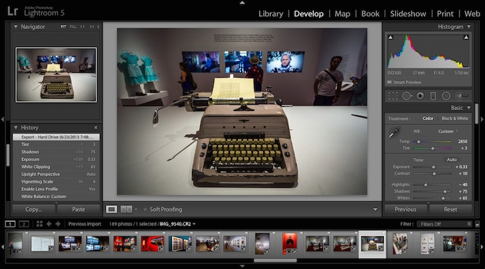 comment fonctionne iphoto