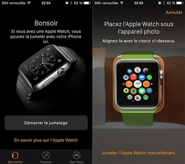 Jumelage-Apple-Watch