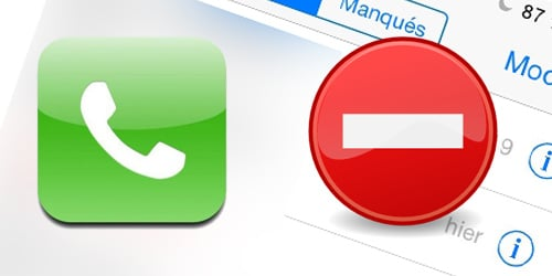 bloquer-numero-iphone-blacklist