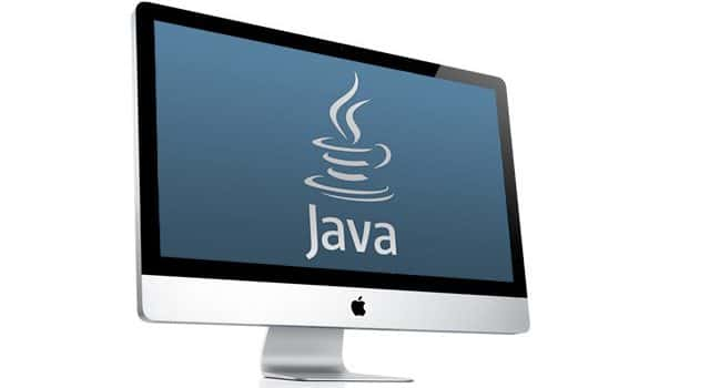 mac java machine