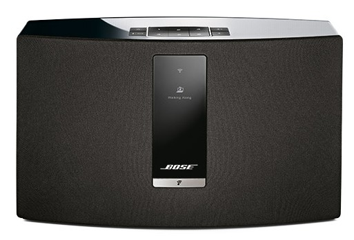configurer son enceinte bose soundtouch avec airplay. Black Bedroom Furniture Sets. Home Design Ideas