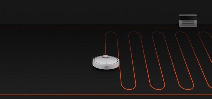 Test Xiaomi Mi Robot Vacuum - Nettoyage optimisé