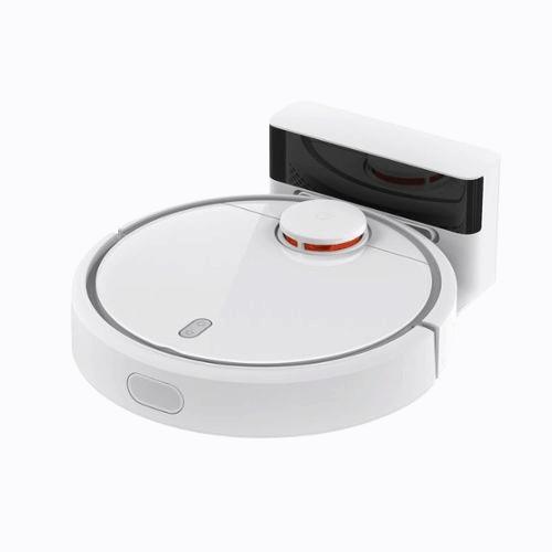 Test Xiaomi Mi Robot Vacuum
